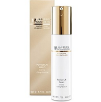 JANSSEN. MS. 1110 Perfect Lift Cream - Аnti-age лифтинг-крем с комплексом Cellular Regeneration, 50 мл