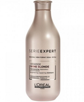 L'oreal Prof Shine Blonde Шампунь 1500мл