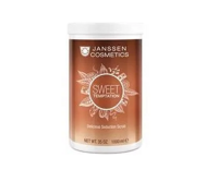 JANSSEN SWEET TEMPTATION Delicious Seduction Scrub Скраб с экстрактом какао 1000 мл.